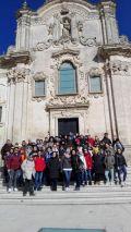 Ученици на ОУ Васил Левски се върнаха от ученически обмен в Италия -  ОУ Васил Левски - Ловеч
