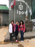 Проведе се заключителна среща в Турция по проект Математиката около нас -  ОУ Васил Левски - Ловеч