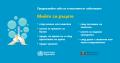 Намалете риска от заразяване с коронавирус -  ОУ Васил Левски - Ловеч