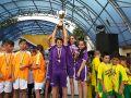 Пет златни медала за нашите спортисти -  ОУ Васил Левски - Ловеч